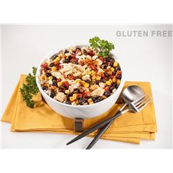 AlpineAire Rice & Bean Bowl with Chicken - Gluten Free-Not Applicable