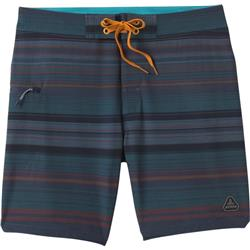 "Fenton Boardshorts, 8"" Inseam - Mens"