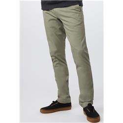 tentree Oaken Pants EV2 - Mens-Vetiver Green