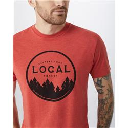 Support Your Forest T - Mens