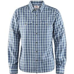 Abisko Cool Shirt LS - Mens
