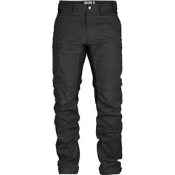 Abisko Lite Trekking Zip-Off Trousers Long - Mens