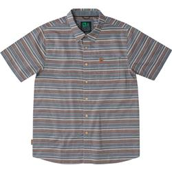 Hippy Tree Montauk Woven - Mens-Brown