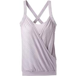 Prana Kaewe Support Tank - Womens-Bleached Lavender