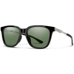 Smith Optics Roam, Black Frame, Gray Green / ChromaPop Polarized Lens-Not Applicable