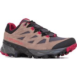 La Sportiva Trail Ridge Low - Womens-Taupe / Beet