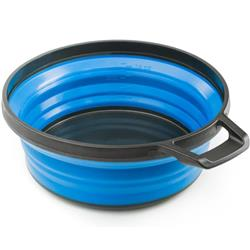 GSI Outdoors Escape Bowl - Blue-Not Applicable