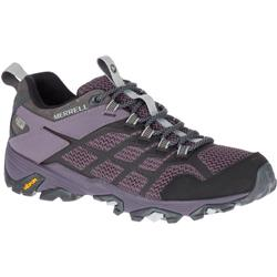 Merrell Moab FST 2 WTPF - Womens-Granite / Shark