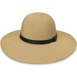 Wallaroo Hats Harper - Womens-Camel