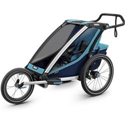 Thule Chariot Cross 1-Blue