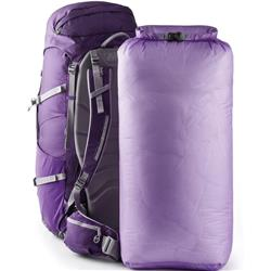 Lowe Alpine Ultralite Rucksac Liner - XL - Purple-Not Applicable