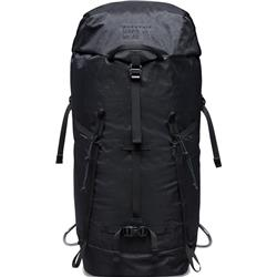 Mountain Hardwear Scrambler 35 Backpack-Black
