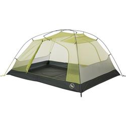 Big Agnes Manzanares HV SL 3 mtnGLO, Superlight Tent-Gray / Green
