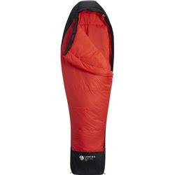 Mountain Hardwear Lamina, Long, -1C / 30F - Womens-Poppy Red