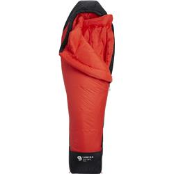 Mountain Hardwear Lamina, Reg, -18C / 0F - Womens-Poppy Red