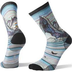 Curated Surf Lineup Crew Socks - Mens