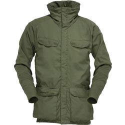 Norrona Finnskogen GTX Jacket - Unisex-Light Green
