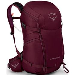 Osprey Skimmer 28 - with Reservior - Womens-Plum Red