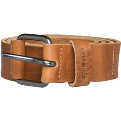 Norrona /29 Leather Belt-Brown