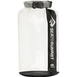 Clear Stopper Dry Bag - 13L