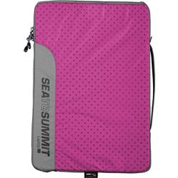 "Sea To Summit Travelling Light Laptop Sleeve - 13""-Berry"