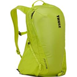 Thule Upslope 20L Snowsports Backpack-Lime Punch