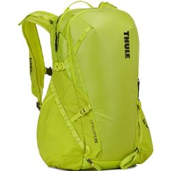 Thule Upslope 25L Snowsports Backpack-Lime Punch