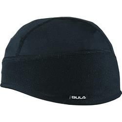 Bula Power Fleece Beanie / Liner-Black