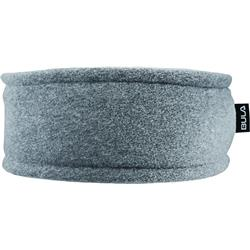 Bula Power Fleece Earband-Heather Medium Grey