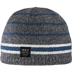 Bula Tom Beanie - Mens-Heather Grey