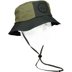 Mons Royale Beattie Bucket Hat-Chive / Olive