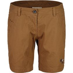 Maloja BettinaM Shorts - Womens-Walnut