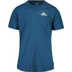 Maloja BuorchaM T-Shirt - Mens-Mountain Lake