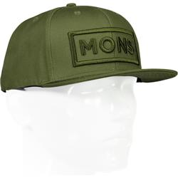 Mons Royale Connor Cap-Caper