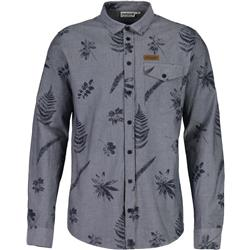Maloja SchinnasM Shirt - Mens-Mountain Lake Alpine Crops
