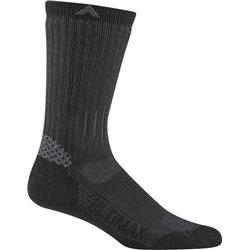 Wigwam Rove Socks - Mens-Dark Grey