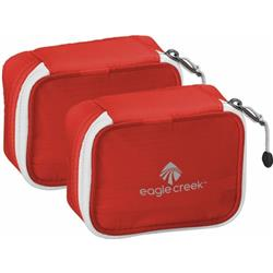 Eagle Creek Pack-It Specter Mini Cube Set-Volcano Red