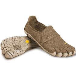 Vibram Five Fingers CVT - Hemp - Khaki - Mens-Not Applicable