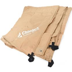 Chinook Technical Gear  Chinook Tarp 14` x 12` - Sand-Not Applicable