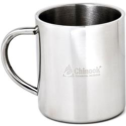 Chinook Technical Gear  Timberline Double Wall Mug-Not Applicable