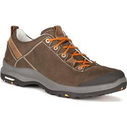 Aku La Val Low GTX - Mens-Brown