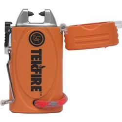 Ultimate Survival Technologies Tek Fire Pro Lighter - Rechargeable Fuel Free-Not Applicable