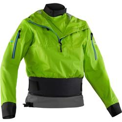 NRS Canada Riptide Jacket - Womens-Spring Green