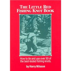 Temple Fork Outfitters Little Red Knot Book-Not Applicable