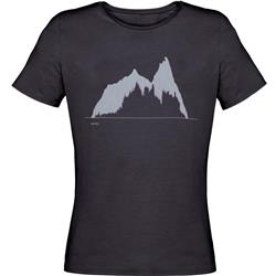 Norrona /29 Cotton Stretch T-Shirt - Womens-Caviar