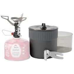 MSR PocketRocket Deluxe Stove Kit-Not Applicable