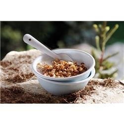 Happy Yak Apple and Cinnamon Granola - 1 Portion-Not Applicable