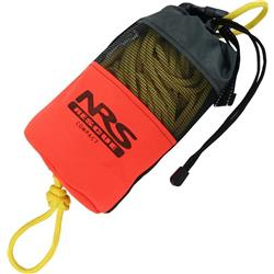 Compact Rescue Throw Bag 70` Orange