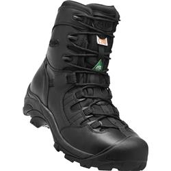 "Keen CSA Oshawa 8"" Boot (Steel Toe) - Mens-Black"