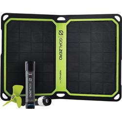 Goal Zero Switch 10 Core Solar Recharging Kit-Not Applicable